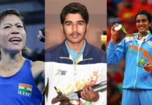 India at the Olympics