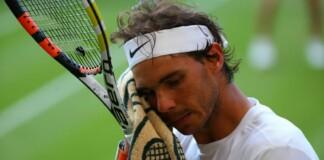 Rafael Nadal to skip Wimbledon 2021 and Tokyo Olympics