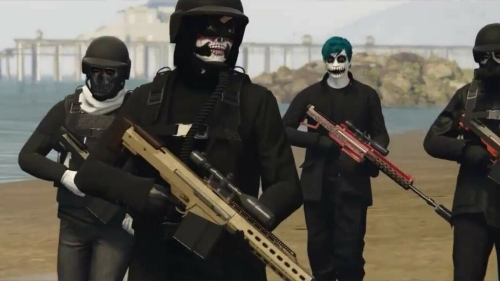 Player Communities in GTA Online Explained: