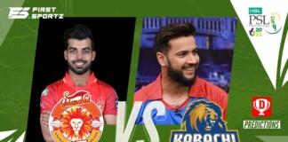 ISL vs KAR Dream11