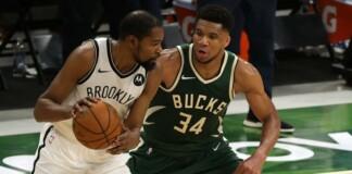 Brooklyn Nets vs Milwaukee Bucks Prediction