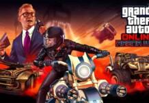 Top 5 Arena War Vehicles in GTA Online