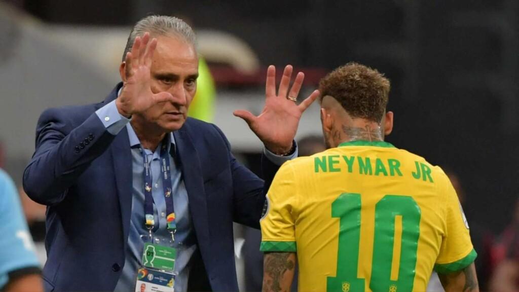 Brazil vs Venezuela Player Rating: Brazil off to a winning start as Brazil nets three past Venezuela.