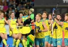 Tokyo Olympics- Australia announces its hockey squads