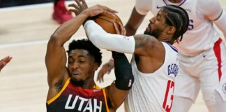 Utah Jazz vs Los Angeles Clippers prediction