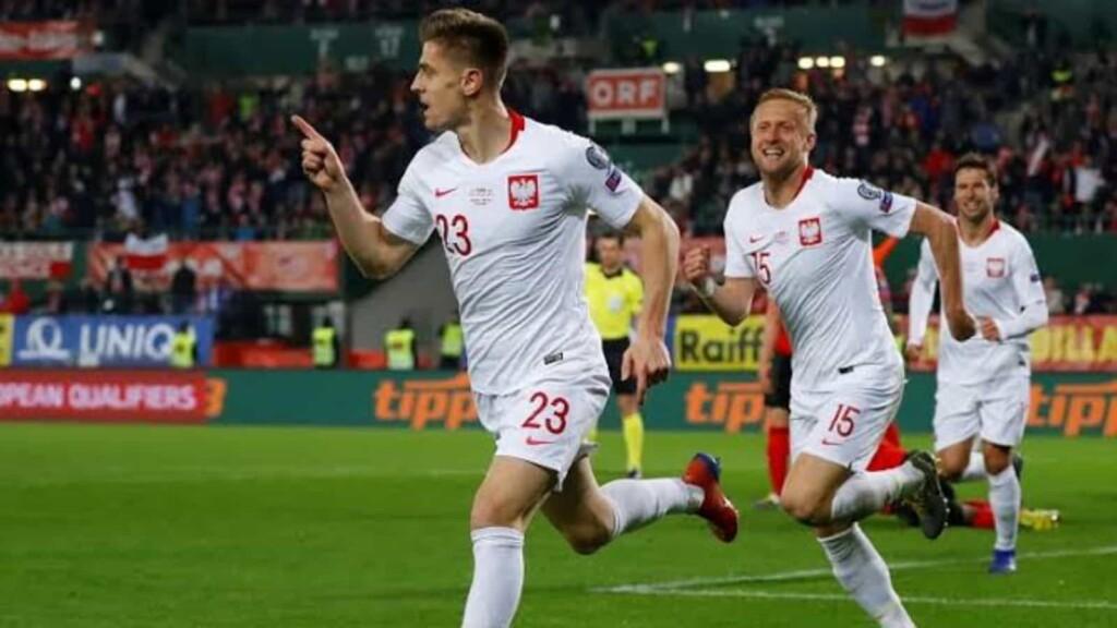 Poland Chances in Euro 2020