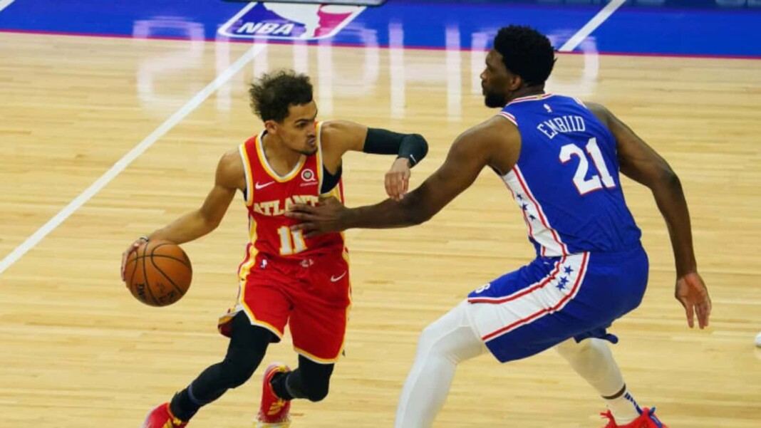 Atlanta Hawks vs Philadelphia 76ers Prediction