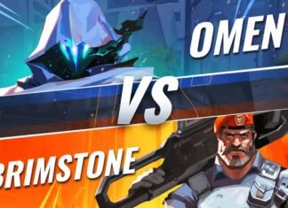 Omen vs Brimstone: Who is the Better Controller