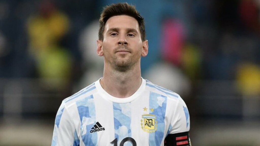 Argentina vs Chile Player Ratings. Lionel Messi scores a stunning freekick.