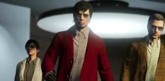 How to Change Character In GTA Online