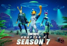 Fortnite Season 7 Week 2 Legendary Quests: How to Complete New Challenges
