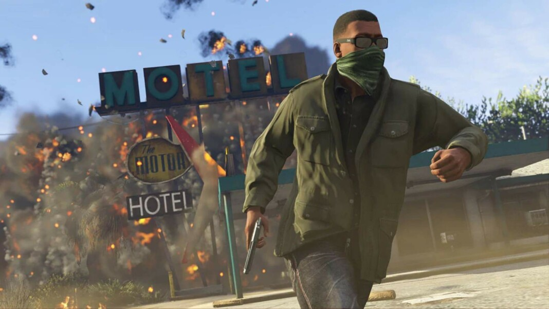 How to Add Friends To GTA Online on PS4
