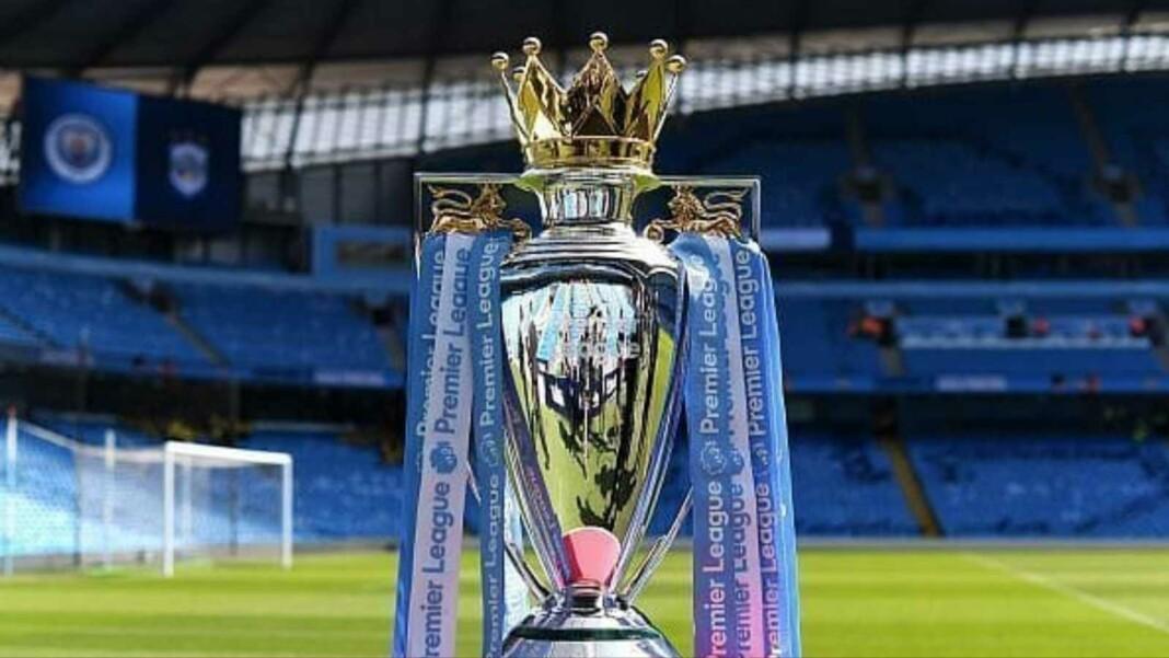 Premier League 2021-22