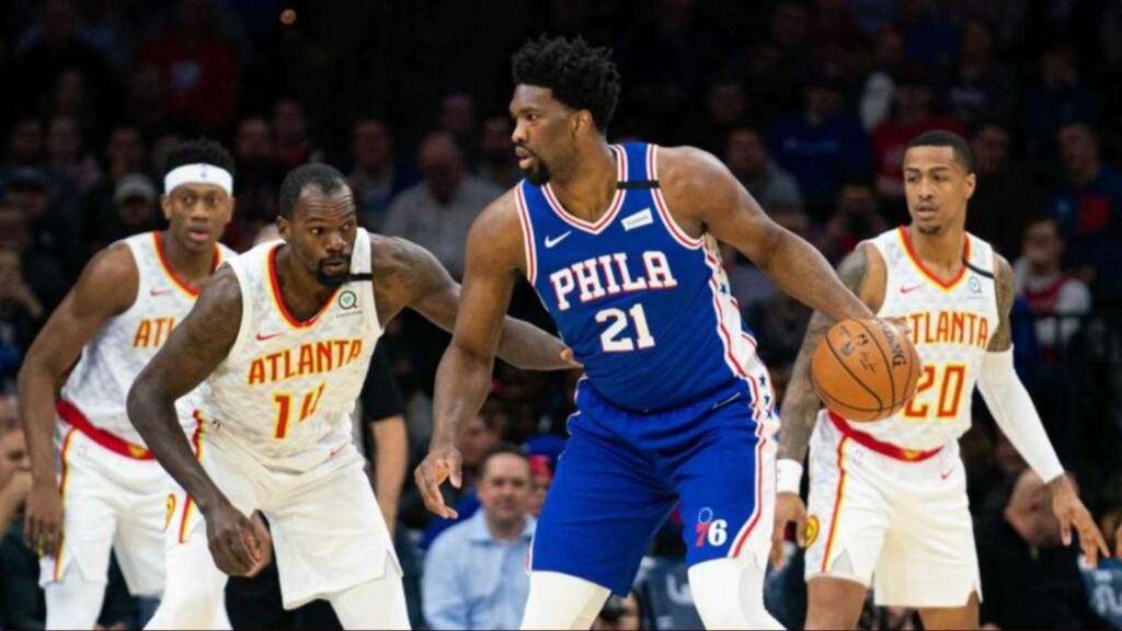 Atlanta Hawks vs Philadelphia 76ers Predictions