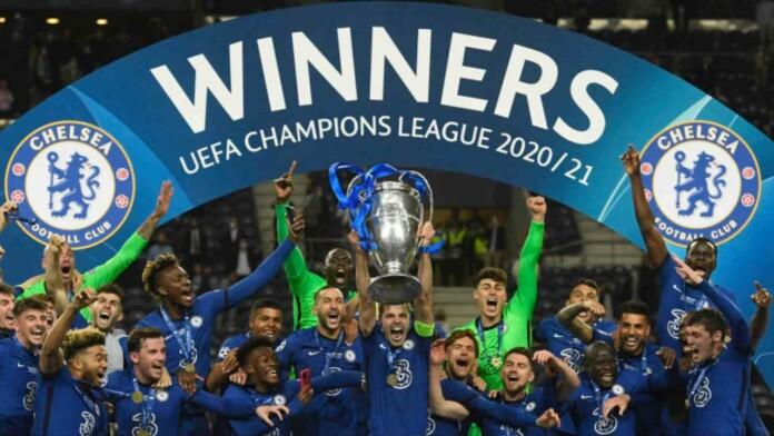Chelsea Premier League 2021 22 Fixtures And Schedule Firstsportz