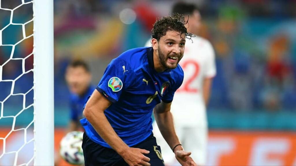 Italy vs Switzerland Player Ratings