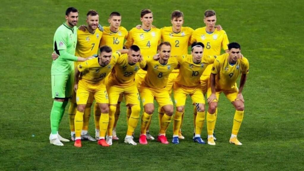 Ukraine Vs North Macedonia live stream