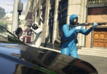 Interaction Menu in GTA Online Explained
