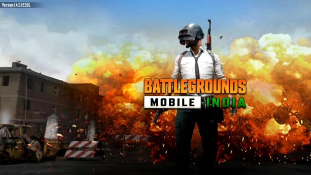 Battlegrounds Mobile India APK+OBB Download Links