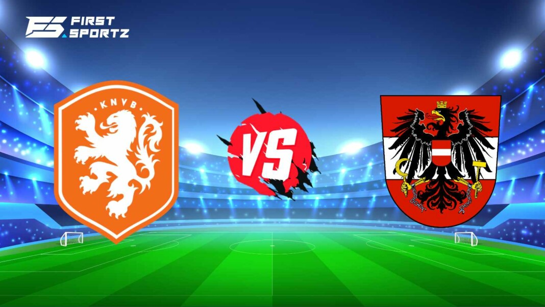 Euro 2020 Netherlands Vs Austria Prediction