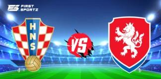 Croatia Vs Czech Republic Predictions