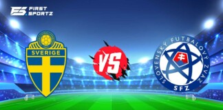 Sweden vs Slovakia Prediction