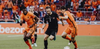 Netherlands Vs Austria Player Ratings