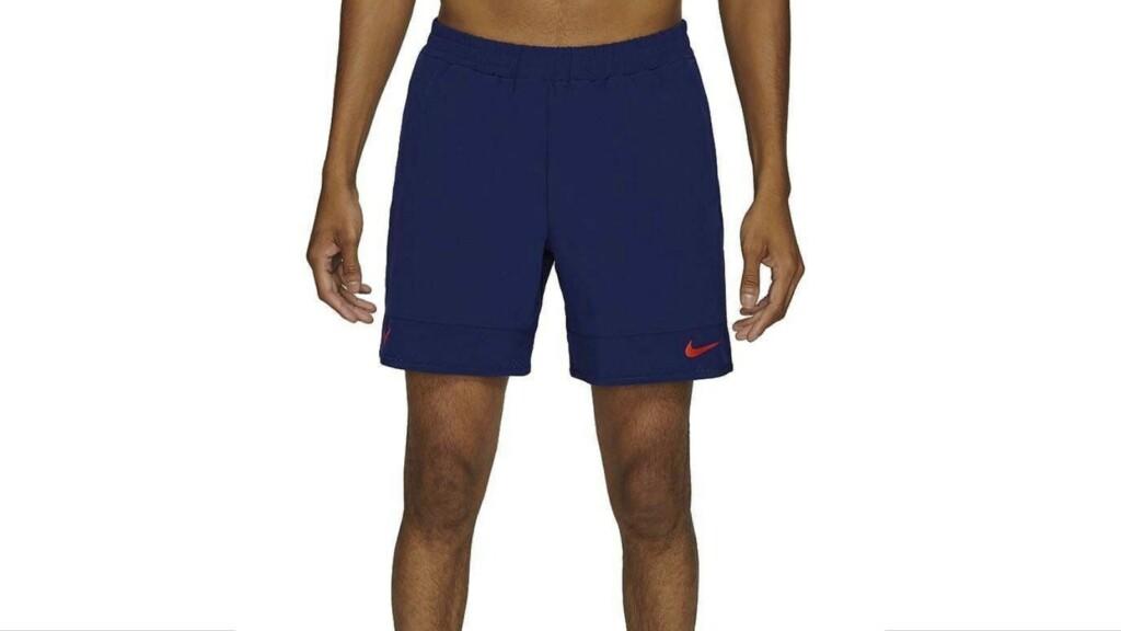 Rafael Nadal's outfit