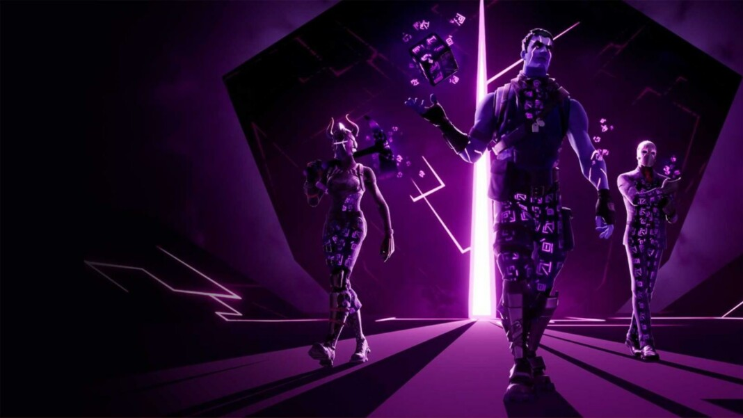 Fortnite Dark Reflections Pack Return: How to Get Them