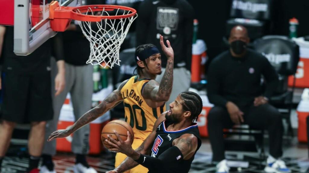 Utah Jazz vs Los Angeles Clippers Predictions