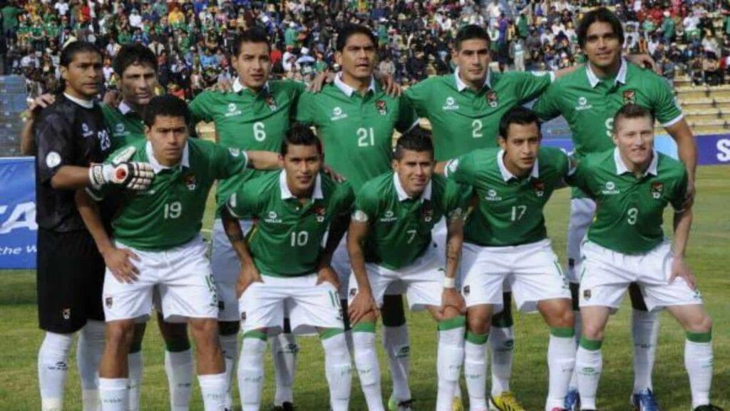 Bolivia National team