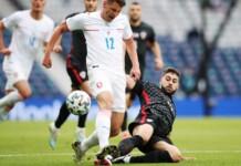 Croatia Vs Czech Republic Player Ratings