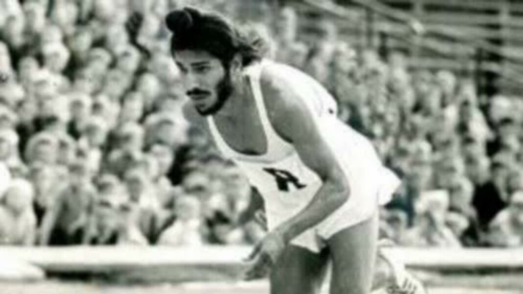 Milkha Singh - Finished fourth at Rome Olympics