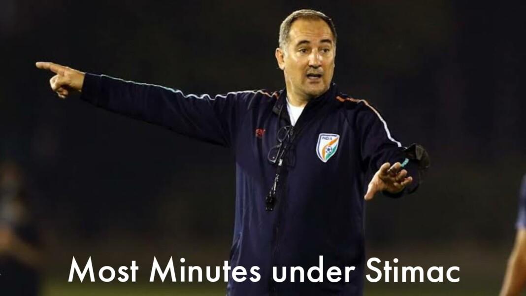 Indian National Team coach