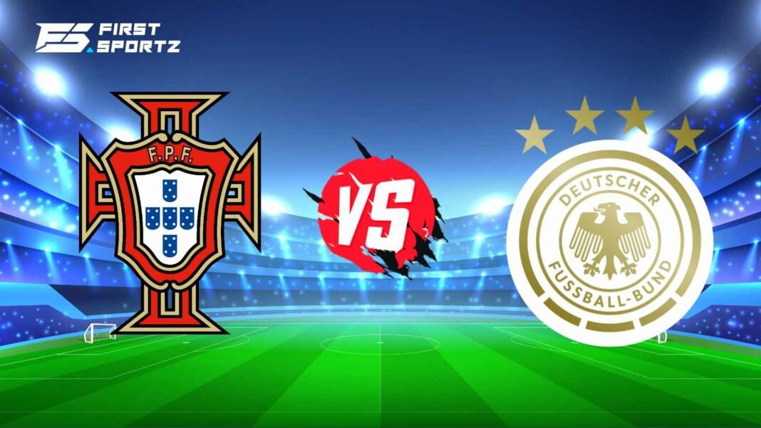Portugal Vs Germany live Stream