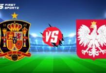 Euro 2020 Spain Vs Poland Prediction