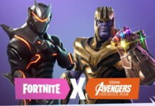 Fortnite Thanos Cup to be held on 21st June