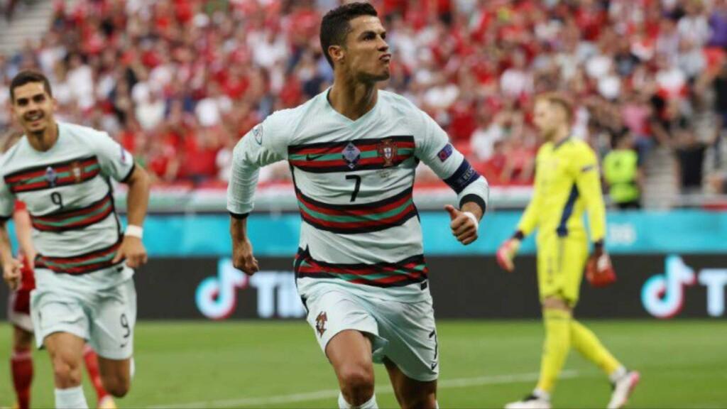 Portugal Vs Germany