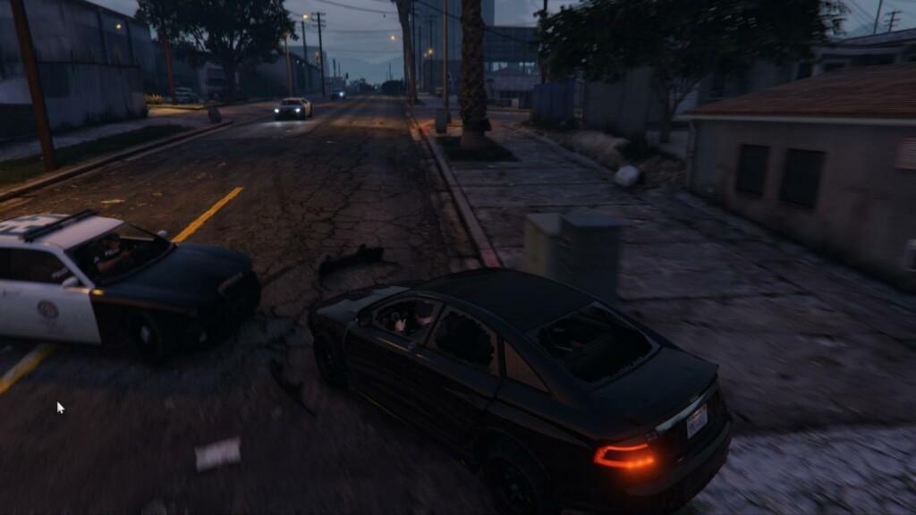 GTA 5 Cheats for Xbox One