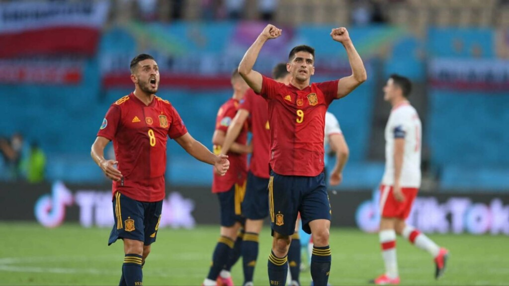 Euro 2020 Spain Vs Poland Player Ratings