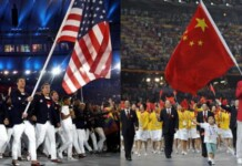 USA vs China: Who will win the most medals at the Tokyo Olympics