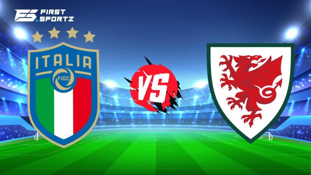Euro 2020 Italy Vs Wales Live Stream