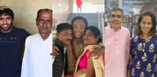 Father's Day wishes pour in from Indian Athletes