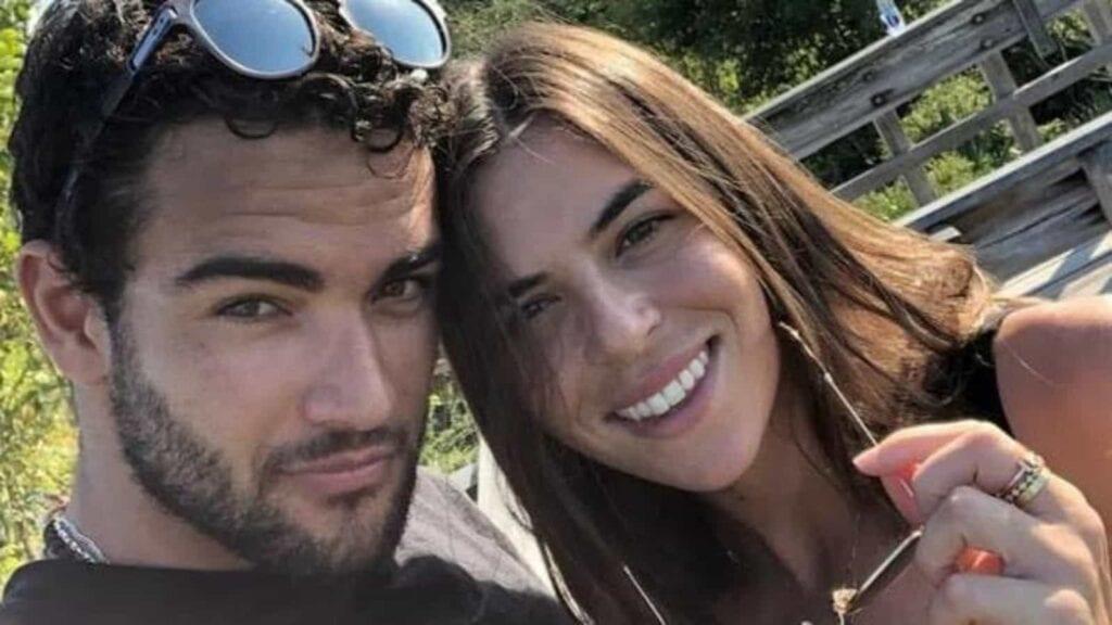 Who is Matteo Berrettini's Girlfriend - Ajla Tomljanovic