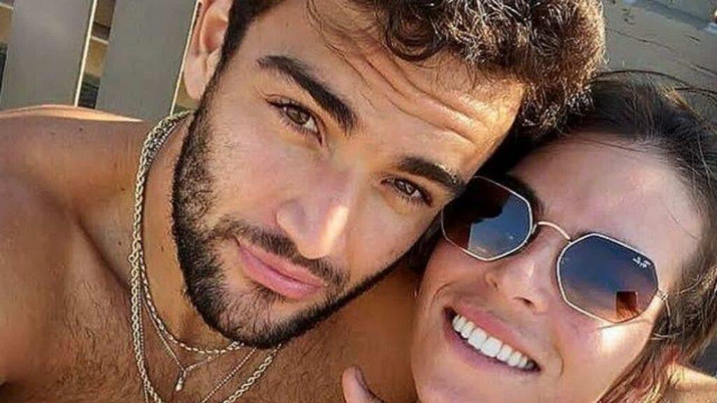Matteo Berrettini girlfriend Ajla Tomljanovic