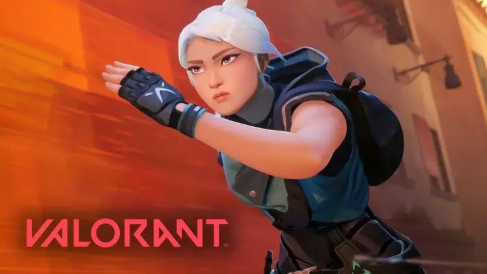 VALORANT Run and Gun Nerf