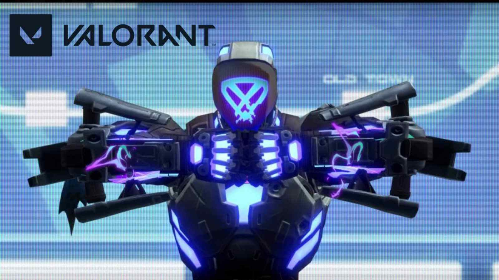 VALORANT Episode 3: Reflection, All Changes