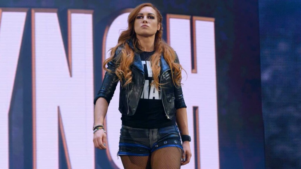 Becky Lynch could be returning to the WWE