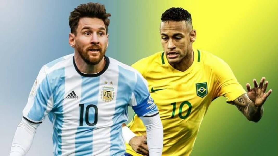 Copa America 2021 costliest XI