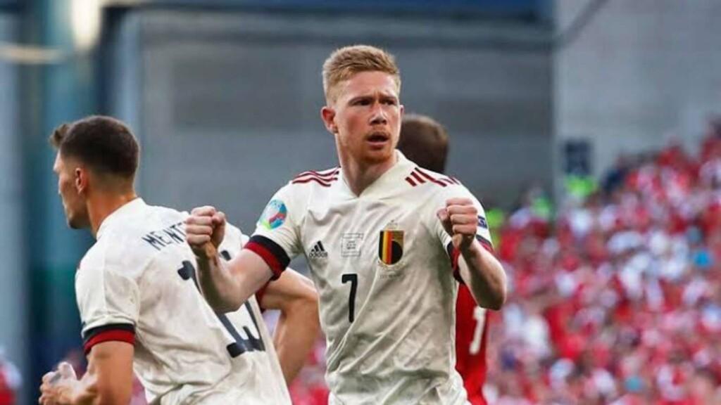 Belgium Vs Finland Predictions